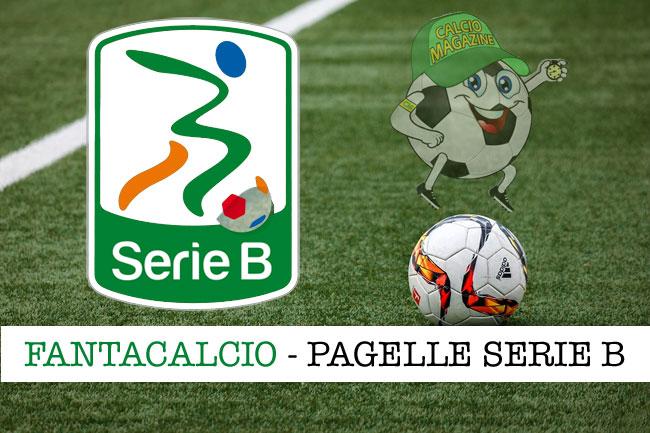 Fantacalcio, pagelle 16° giornata di Serie B 2019-2020