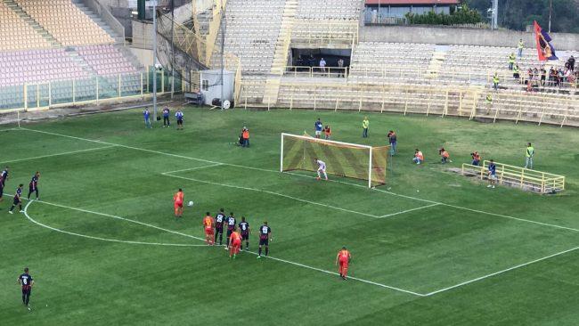 Serie C, Catanzaro-Potenza 1-0: il tabellino della partita