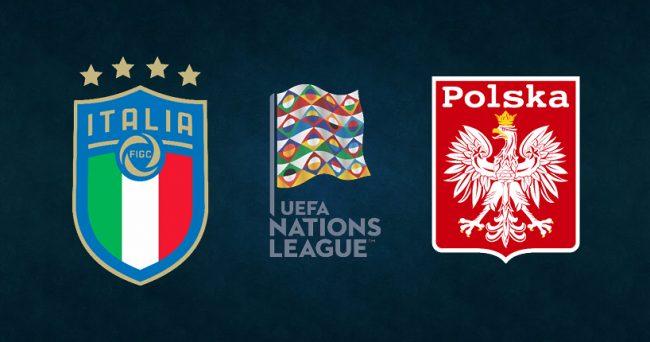 UEFA Nations League - Le statistiche e i precedenti di Italia-Polonia