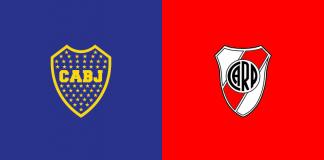 Boca Juniors River Plate