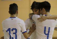italia-u19-futsal