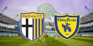 Parma Chievo Verona cronaca diretta live risultato in tempo reale