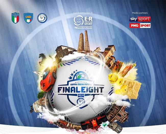 Calendario Final 2019.Calcio A 5 Final Eight 2019 Biglietti Calendario
