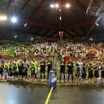 calcio a 5 final eight 2019