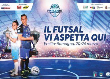 futsal final eight 2019