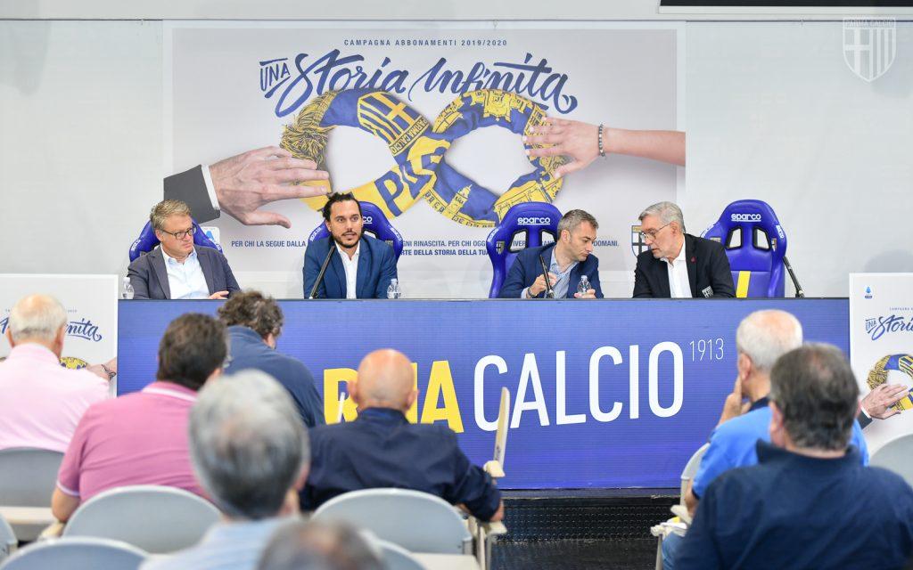 Abbonamenti Parma 2019 - 2020: prezzi ed informazioni