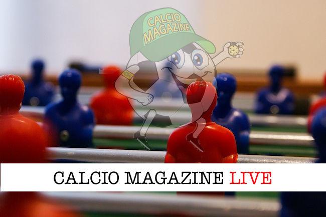 calcio mercato live cm