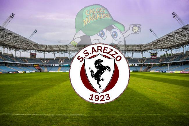 Arezzo Calcio Calendario.Calendario Arezzo 2019 2020