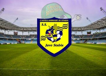 Juve Stabia calcio