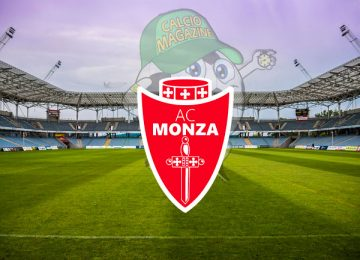 Monza calcio