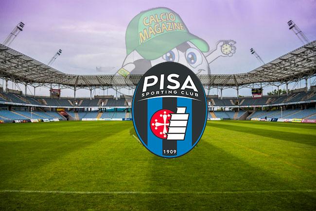 Calcio Mondiali 2020 Calendario.Calendario Pisa 2019 2020