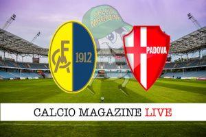 Calendario Calcio Padova.Calendario Padova 2019 2020