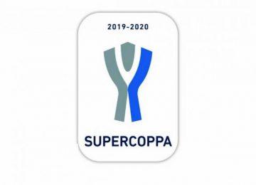 Supercoppa italiana 2019-2020