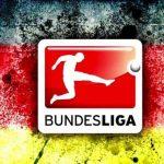 campionato bundesliga bandiera logo