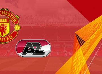 Manchester United AZ diretta live risultato in tempo reale