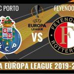 Porto – Feyenoord diretta live risultato in tempo reale