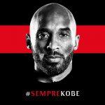 La Lega Serie A si ravvede: minuto di silenzio per Kobe Bryant in Milan-Torino