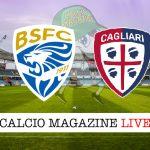 Brescia Cagliari cronaca diretta live risultato in tempo reale
