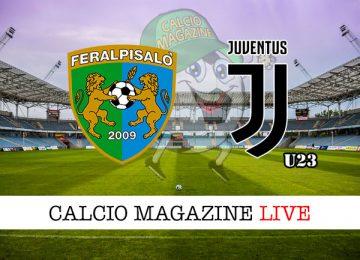 Feralpisalò Juventus Under 23 cronaca diretta live risultato in tempo reale