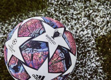 finale uefa pallone adidas