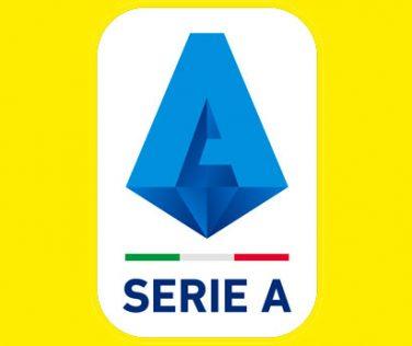 Serie A giallo