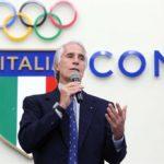 Comunicato del CONI: stop alle attività sportive fino al 3 aprile