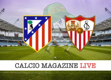 Atletico Madrid Valencia cronaca diretta live risultato in tempo reale