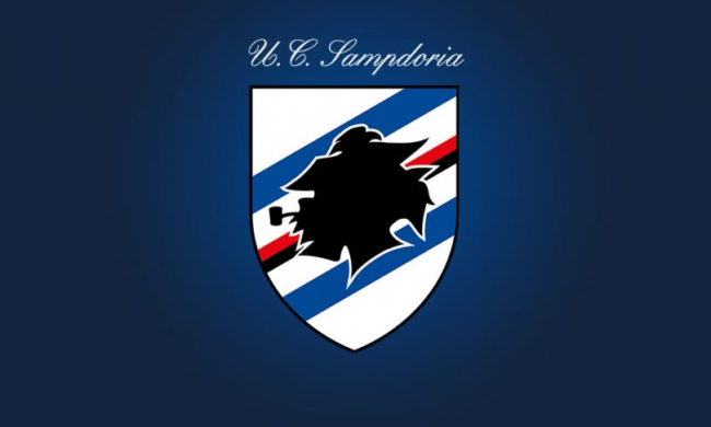 Coronavirus, la Sampdoria in campo a favore dell'Ospedale San Martino
