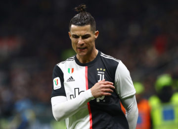 """""""Cristiano Ronaldo trasforma i suoi hotel in ospedali"""": arriva la smentita"""
