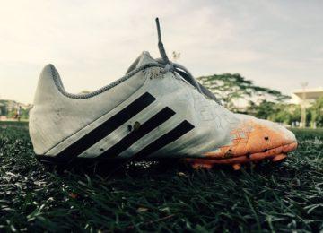 scarpetta erba