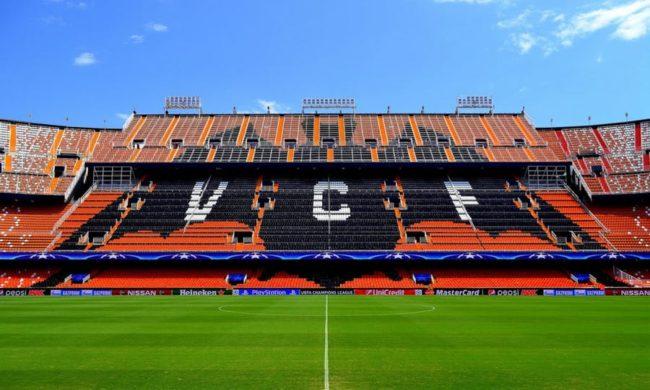 Coronavirus, Valencia-Atalanta e Getafe-Inter a porte chiuse: la richiesta della Spagna