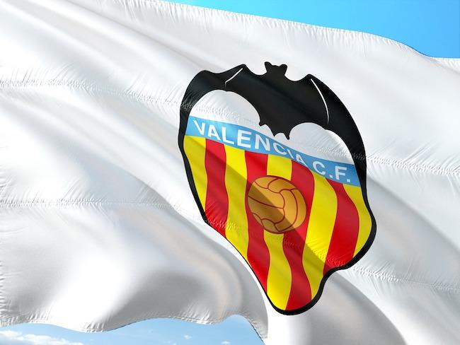 valencia bandiera