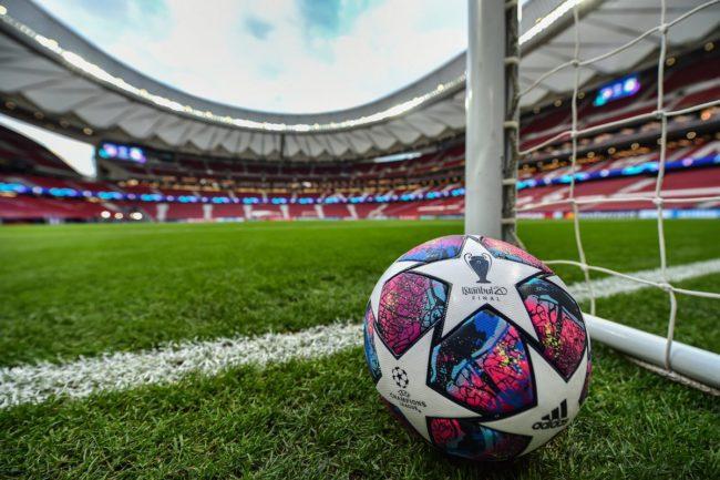 Le linee guida della UEFA sulla ripresa di campionati e Coppe europee