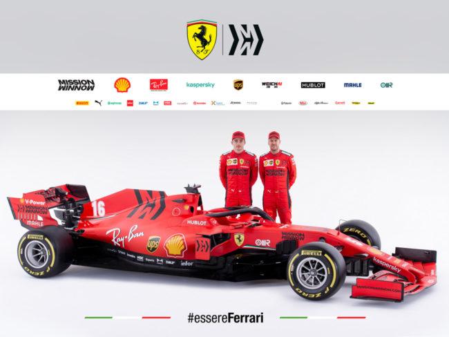 ANSA-BOX/F1: Binotto, speranza via Mondiale a inizio luglio - F1