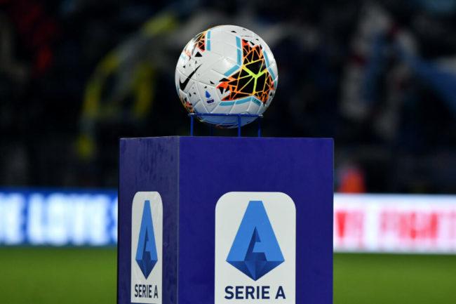 "L'app ""Immuni"" pronta a sbarcare anche in Serie A"