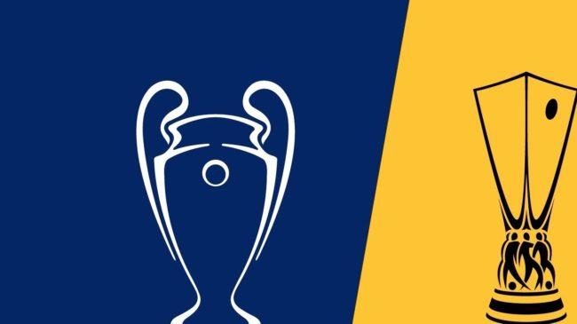 Il Tour de force di Champions ed Europa League: 40 partite in 27 giorni!