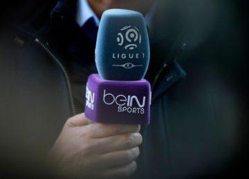 Ligue 1, Canal+ e BeIN pagano parte dei diritti TV al calcio francese