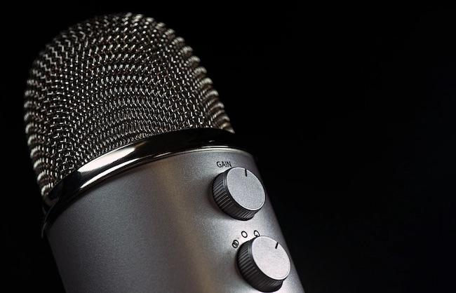 intervista mic