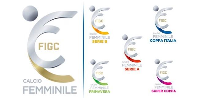 logo calcio femminile
