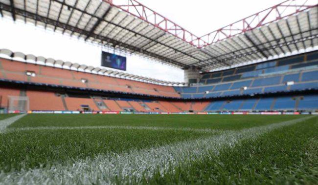 La Serie A verso le partite a porte chiuse fino a Natale
