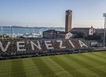 """Serie B, Venezia: """"Nessun club sia retrocesso senza giocare"""""""