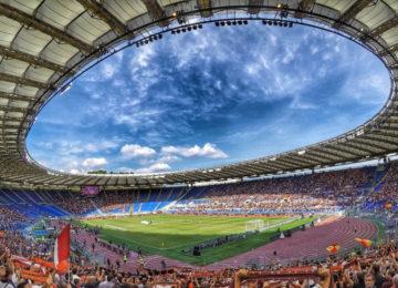 Le due ipotesi estreme per concludere il campionato di Serie A