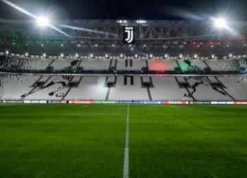 """La nota della Juventus: """"Tutti negativi i test effettuati"""""""
