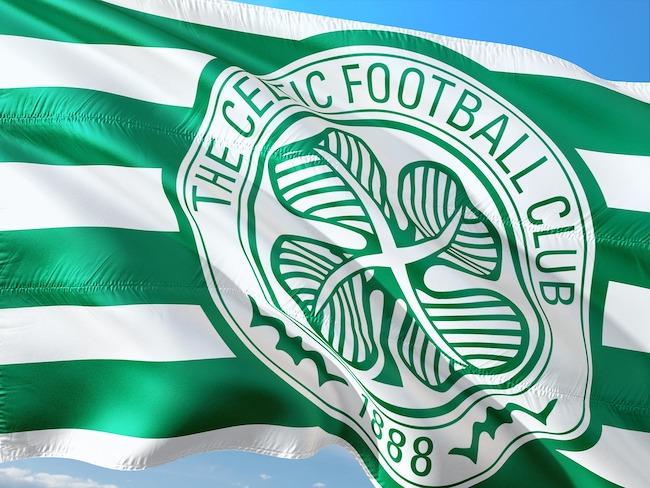 bandiera celtic