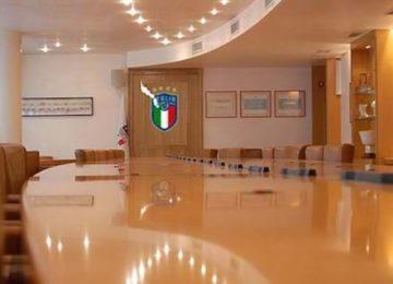 consiglio federale figc