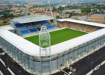 La Lega Serie A individua 6 stadi di Serie B per ospitare le gare
