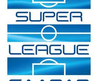 super liga grecia