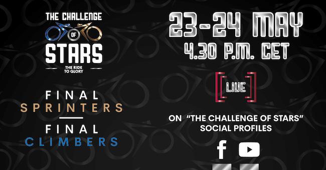the challenge 23-24 maggio 2020