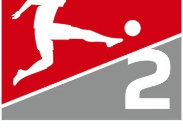 2 bundesliga logo