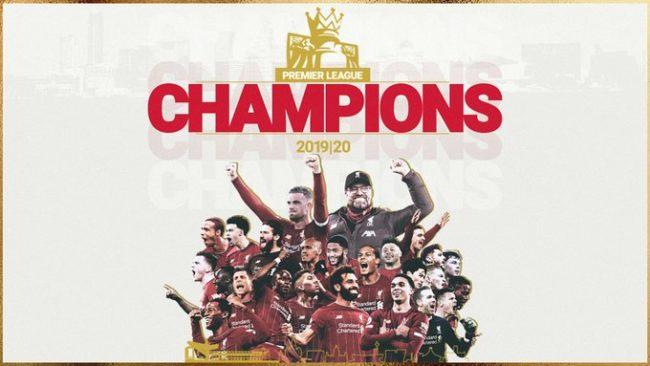 UFFICIALE | Incantesimo rotto, magia Liverpool: è campione d'Inghilterra!